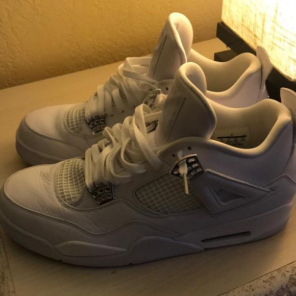 07dd868c859 Jordan Shoes | Nike Air 4 Pure Money | Poshmark